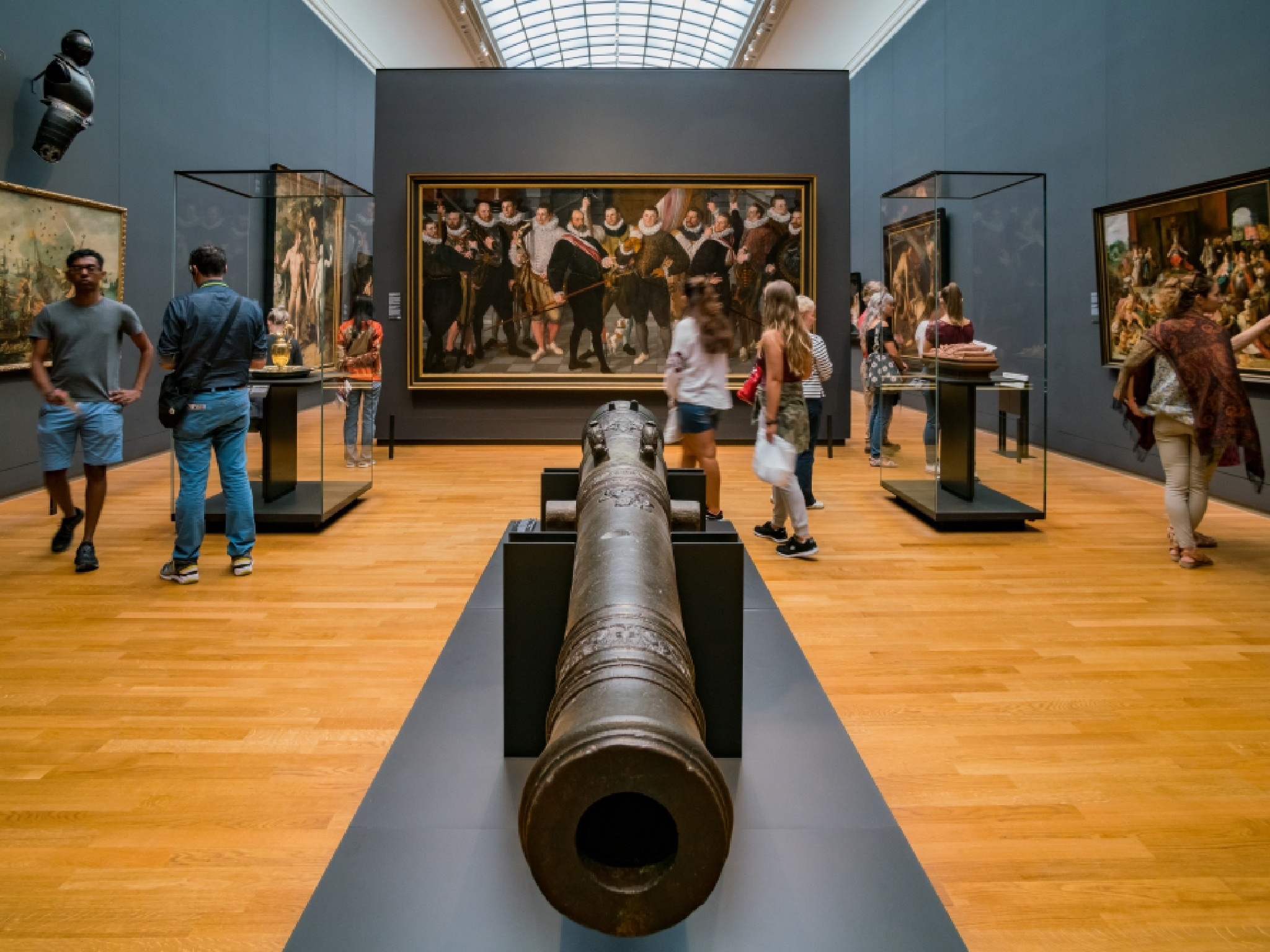 Musea – De verborgen juweeltjes